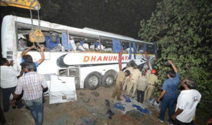 11 killed in road mishaps in Andhra Pradesh | India News