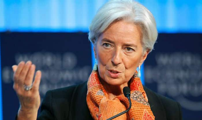 RBI moves on banks' bad loans in right direction: IMF chief  Christine Lagarde