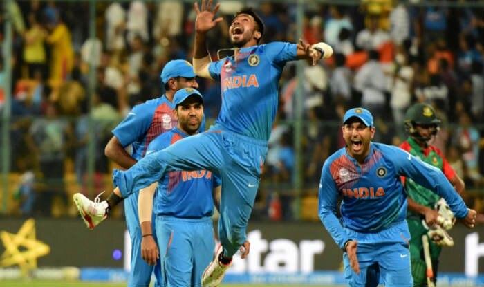 India vs Bangladesh, ICC World T20 2016: IND clinch last ball thriller against BAN