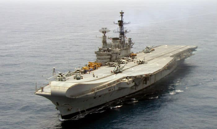 State Governments requested to convey commitment for preserving INS Viraat
