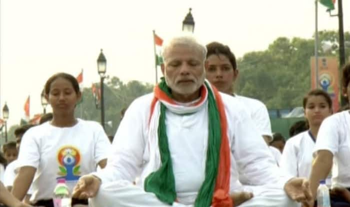 Not even one Muslim hired as Yoga teacher by Narendra Modi government's AYUSH Ministry, reveals RTI inquiry!