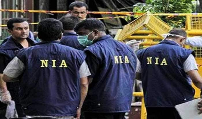 Maoist Terror Funding: National Investigation Agency Raids 15 Places in Jharkhand, West Bengal