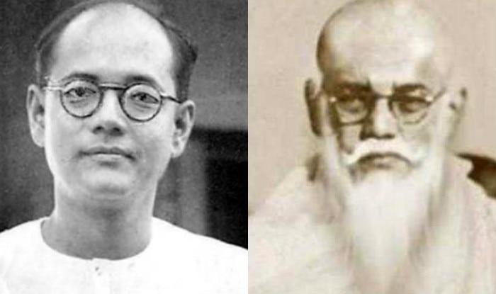 Netaji Subhash Chandra Bose's family photographs found amongst Gumnami Baba's possessions!