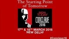 Sanjay Dutt, Javed Akhtar, Shabana Azmi: Bollywood celebs at India Today Conclave 2016