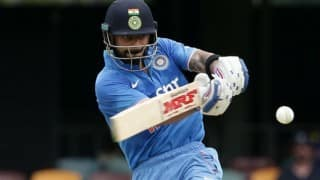 ICC T20 World Cup: Beaten by a cricketing genius, Glenn Maxwell says about Virat Kohli