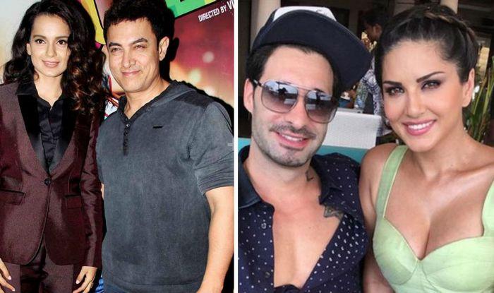 Aamir Khan ropes in Sunny Leone, Kangana Ranaut, Saif Ali Khan, Riteish Deshmukh for his water conservation project