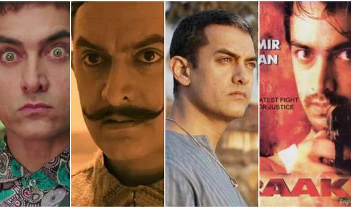 Aamir Khan birthday special: Top 7 unusual films of the superstar to watch on his special day!