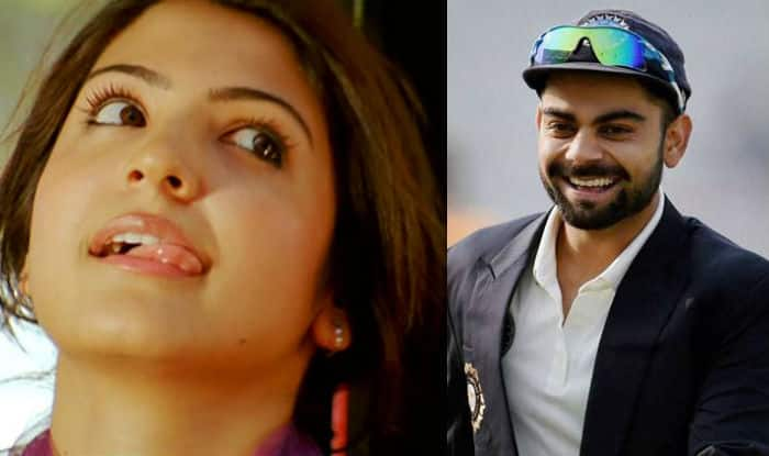This is how Anushka Sharma is trying to win back Virat Kohli