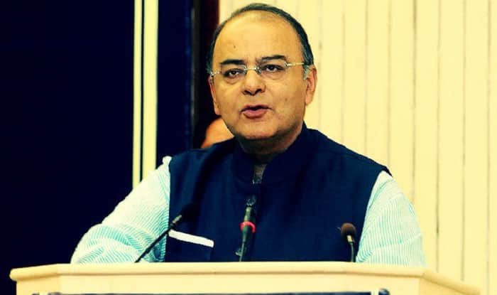 Will tackle bank stress problem at its core: Arun Jaitley