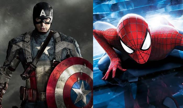 Spider-Man in the new Captain America: Civil War trailer! (Watch video)