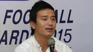 PM is Possibly Biggest Supporter of FIFA U-17 World Cup: Bhaichung Bhutia