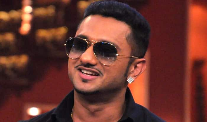 Yo Yo Honey Singh Has Bipolar Disorder And Alcohol Issues Read