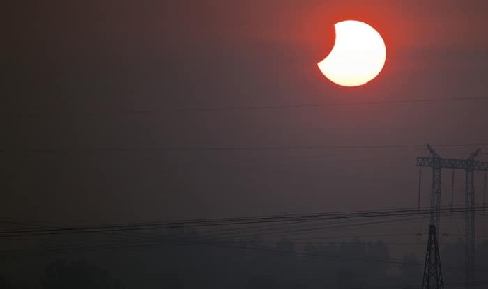 Total Solar Eclipse 2016: Some parts of India will be completely dark; All you need to know