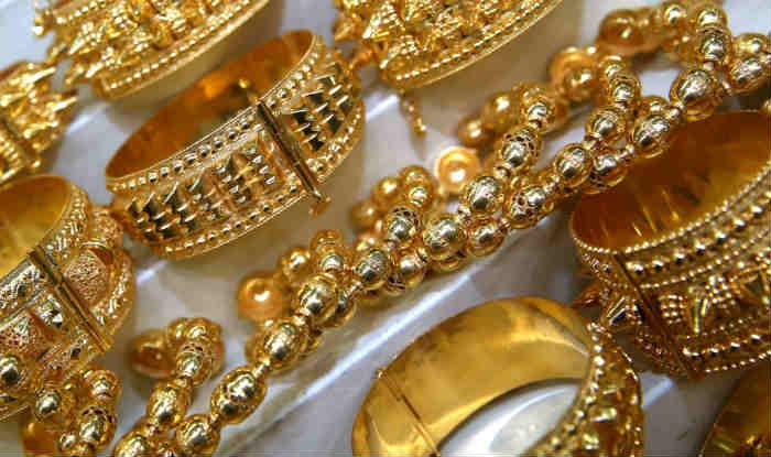 Daily jewellery