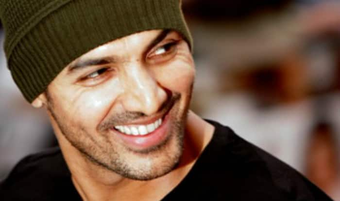 `Batman v/s Superman` about superheroes, `Rocky Handsome` about real heroes: John Abraham