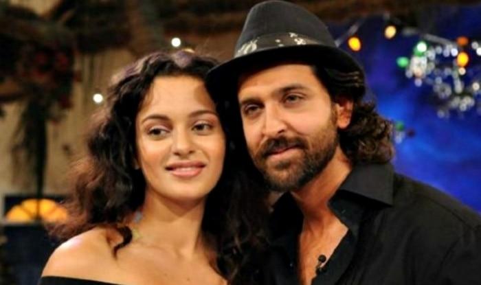 Kangana Ranaut Exposes Hrithik Roshan's Another Secret Love Affair