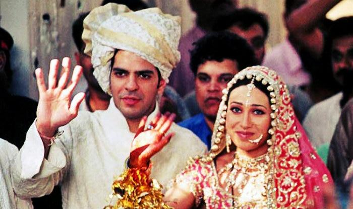 Karishma Kapoor reveals husband Sanjay Kapoor asked his mom to slap her | तलाक मामले में करिश्मा कपूर ने दिया इंटरव्यू... किये ऐसे खुलासे की दंग रह गए सब