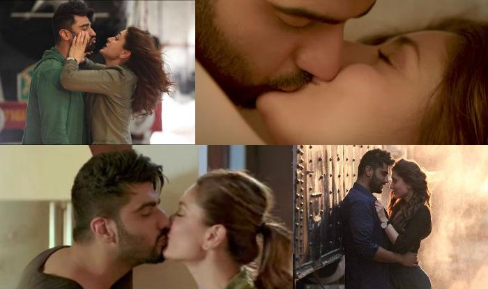 Here is why Kareena Kapoor Khan kissed Arjun Kapoor so many times in Ki and Ka