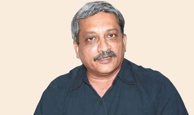 Manohar Parikar asks armed forces to reduce cost