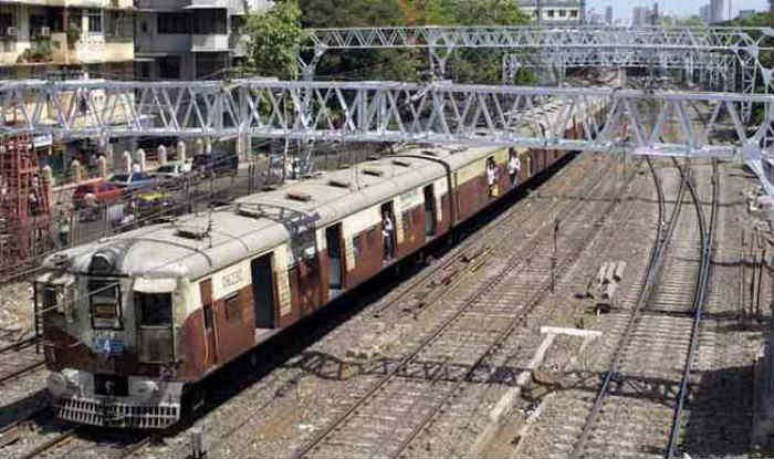 AC local arrives in Mumbai, commercial ops to take time