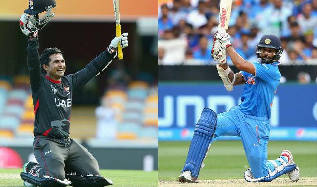 india vs uae live streaming free