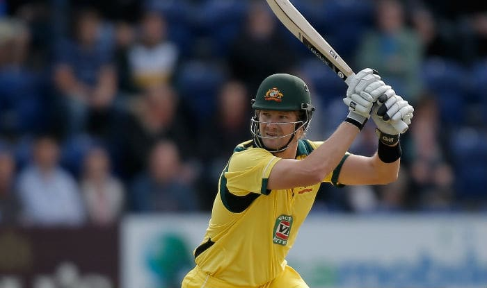 IPL 2018: Excited to Play Under 'Great' MSDhoni at Chennai Super Kings, Says Shane Watson