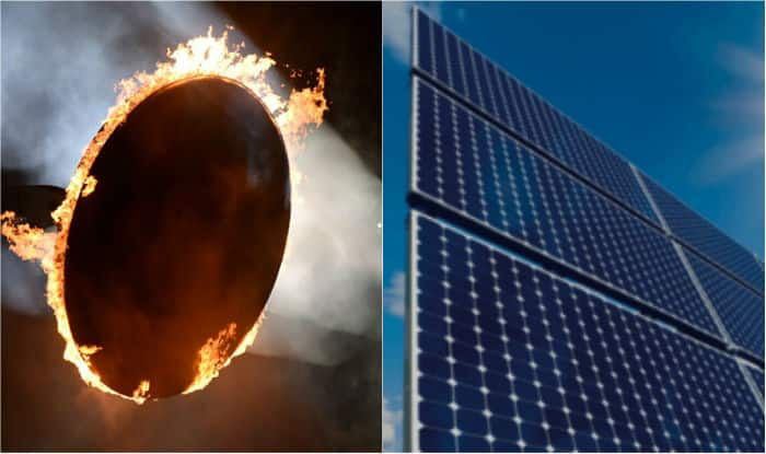 Solar Eclipse 2016: Surya Grahan will be broadcasted live by Panasonic company, using solar power