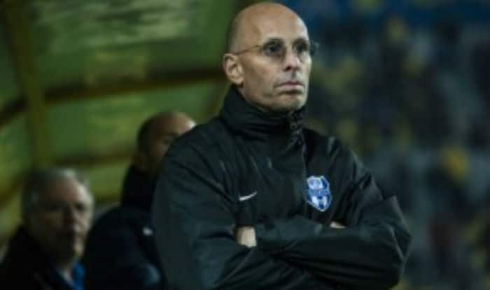AFC Asian Cup: Coach Stephen Constantine Believes India Can Qualify For Round of 16