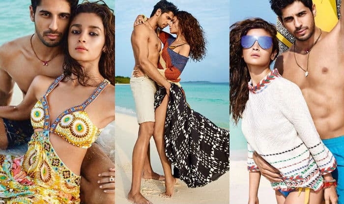 Alia Bhatt and Sidharth Malhotra's steamy chemistry cannot be ignored (See Pictures)