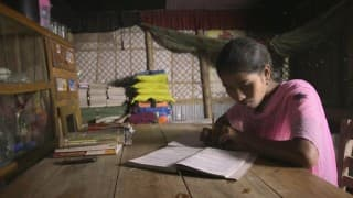 """Tania Rashid's """"Too Young to Wed"""" Explores Child Marriage in Bangladesh"""