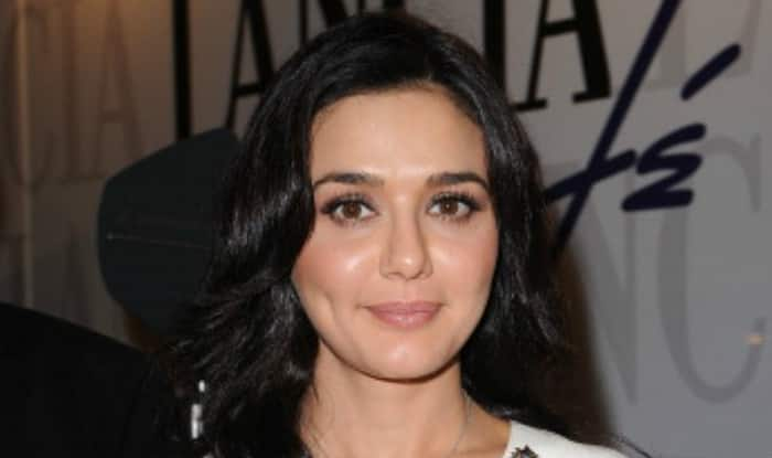Preity Zinta's husband was 'Goodenough' to make her ditch 'Miss Tag'