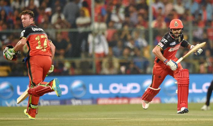 Indian Premier League 2016: Virat Kohli and AB de Villiers are two of a kind