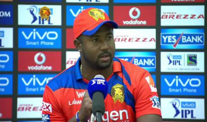 IPL 2016: We would have chased even 200 against RCB, says Dwayne Smith