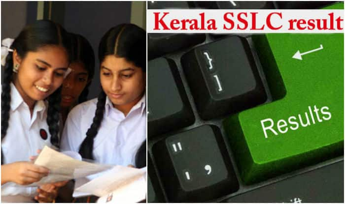Kerala SSLC Results 2018 Declared! Kerala Board Class 10 Result Out at kbpe.org