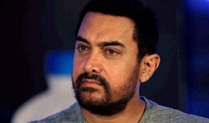 Aamir Khan impressed by Sainik School kids