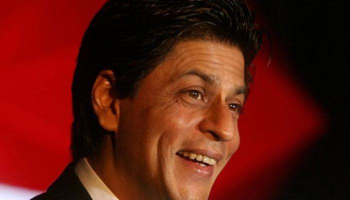 Shah Rukh Khan is as enthusiastic as a 16-year-old, says Fan director Maneesh Sharma!
