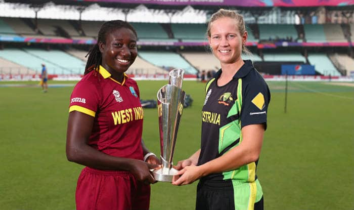 Australia vs West Indies, Women's T20 World Cup 2016 Final, Live Cricket Streaming Online: Free Live Telecast of AUSw vs WIw on Starsports.com