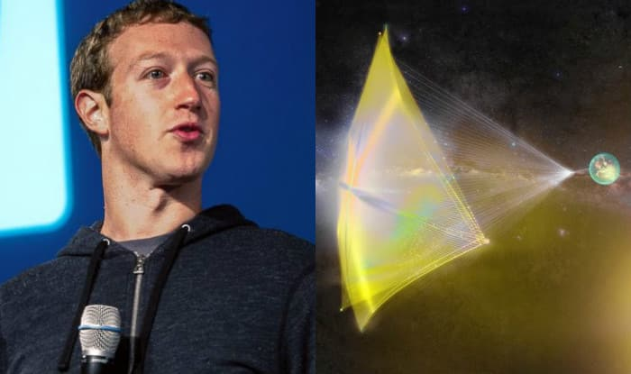 Facebook CEO Mark Zuckerberg announces 0 Million project to send tiny space probes to investigate alien life!