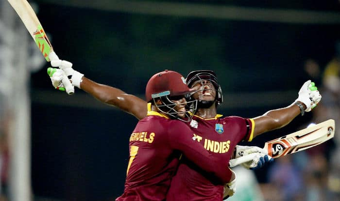 West Indies win T20 World Cup 2016: Twitter world explodes after watching thrilling final