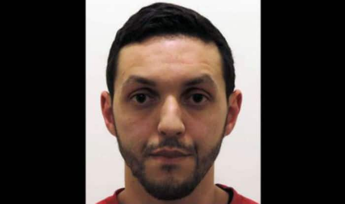 Paris attacks suspect Mohamed Abrini arrested: police source