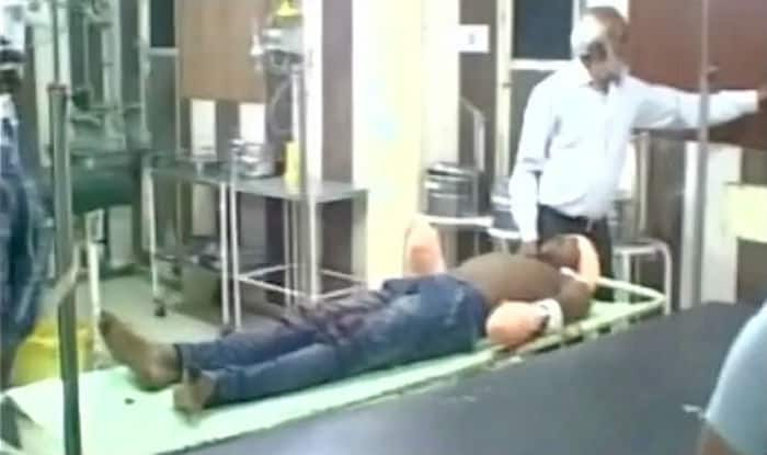 Punjab: Man chops off hands of teenager who raped his 7-months old daughter near Bhatinda!