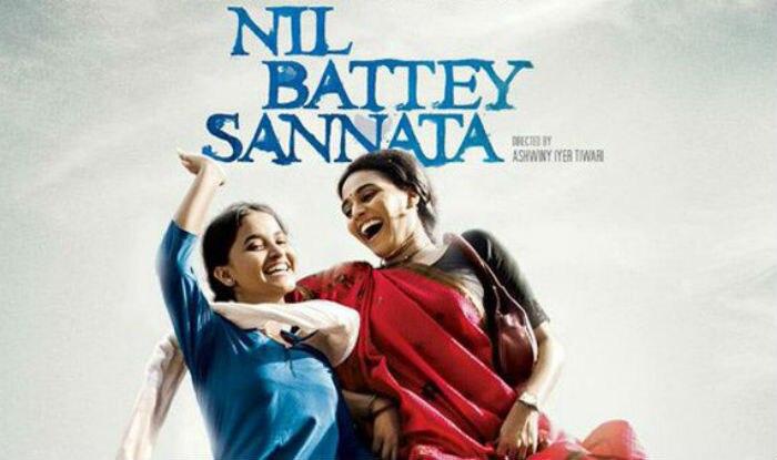 'Nil Battey Sannata' declared tax free in Uttar Pradesh
