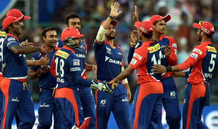 Delhi Daredevils beat Kolkata Knight Riders by 27 runs in IPL 2016. Watch video highlights of the match here