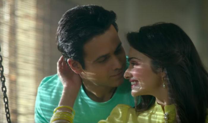 Azhar song Itni Si Baat Hain: Emraan Hashmi and Prachi Desai's cute romance will melt your heart!