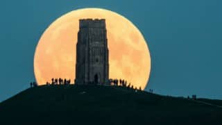Pink Moon: Are you ready to witness a spectacular sight this April?