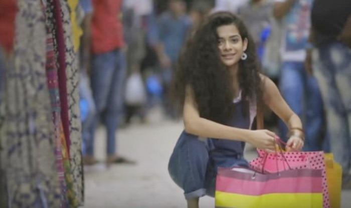 Girl in the City Meera