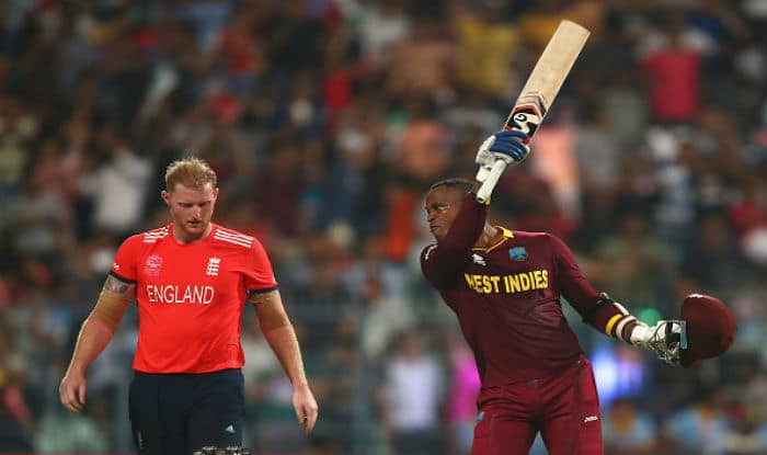 ICC T20 World Cup 2016: West Indies hero Marlon Samuels fined for foul-mouth rant