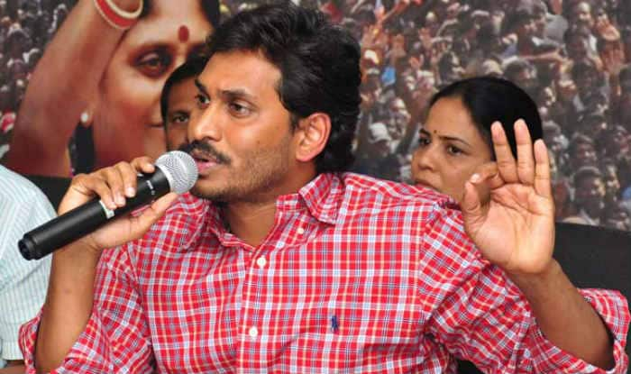 Jagan Mohan Reddy to Have Five Deputy CMs From 5 Different Communities, Regions of Andhra Pradesh