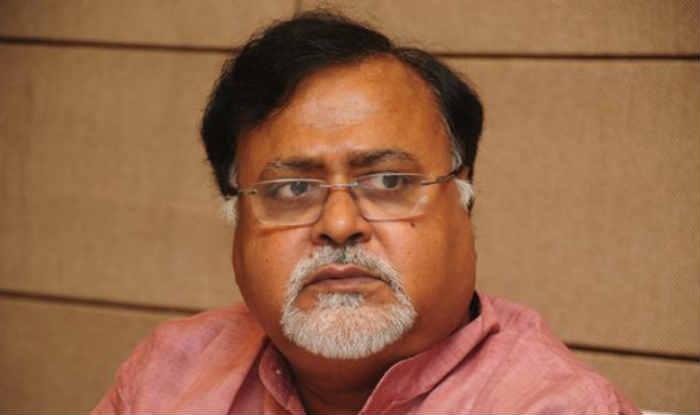 BJP in Bengal is Like Turtle Turned Upside Down, Says Partha Chatterjee