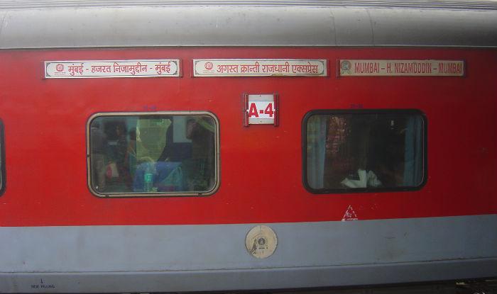 Railways #MissionRaftaar: Delhi to Mumbai in Just 10 Hours, Soon